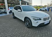 2012 BMW X1 xDrive23d Auto For Sale In Durban