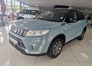 2019 Suzuki Vitara 1.6 GL+ Auto For Sale In Cape Town