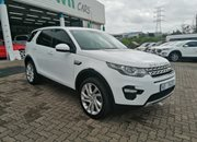 2016 Land Rover Discovery Sport SD4 S For Sale In Durban