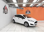 2017 Ford Fiesta 1.0T Ambiente Auto 5Dr For Sale In Pretoria North