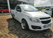 2017 Chevrolet Corsa Utility 1.4  For Sale In Durban