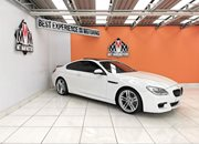 2012 BMW 640i Coupe M Sport Auto (F13) For Sale In Pretoria North