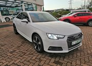 2016 Audi A4 2.0 TDi S Multitronic For Sale In Durban