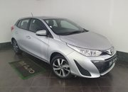 2020 Toyota Yaris 1.5 Xs Auto For Sale In Pretoria