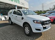 2017 Ford Ranger 2.2TDCi double cab Hi-Rider XL Auto For Sale In Durban