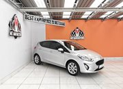 2018 Ford Fiesta 1.0T Trend For Sale In Pretoria North