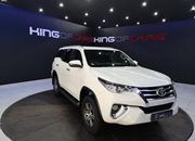 2019 Toyota Fortuner 2.4GD-6 4x4 Auto For Sale In Joburg East