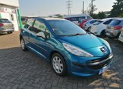 2009 Peugeot 207 1.4 X-Line 3Dr For Sale In Durban