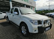 2006 Nissan Navara 2.5 dCi Double Cab For Sale In Durban