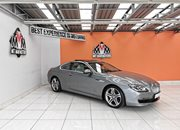 2012 BMW 650i Coupe Auto For Sale In Pretoria North