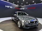 2013 BMW 435i Coupe Sport Line Auto (F32) For Sale In Joburg East