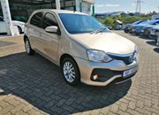 2017 Toyota Etios 1.5 Xi 5Dr For Sale In Durban
