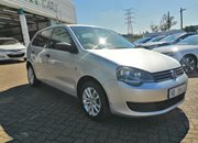 2016 Volkswagen Polo Vivo 1.4 Trendline Hatch For Sale In Durban