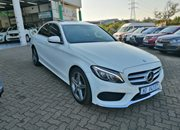 2014 Mercedes-Benz C200 AMG Sports Auto For Sale In Durban