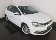 2016 Volkswagen Polo 1.2 TSI Highline For Sale In Pretoria