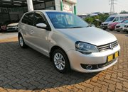 2016 Volkswagen Polo Vivo 1.4 Trendline Auto For Sale In Durban
