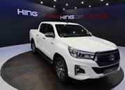 2019 Toyota Hilux 2.8GD-6 Double Cab Raider Auto For Sale In Joburg East