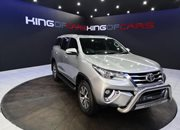 2018 Toyota Fortuner 2.8 GD-6 4x4 Auto For Sale In Joburg East