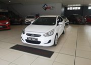 2017 Hyundai Accent 1.6 GL For Sale In Joburg East