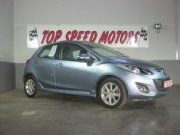2013 Mazda 2 1.3 Dynamic For Sale In Vereeniging