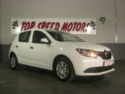 2016 Renault Sandero 66kW turbo Expression For Sale In Vereeniging