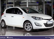 Used Hyundai i20 1.2 Motion Northwest Province