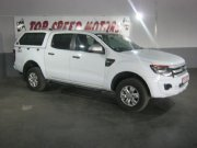 2014 Ford Ranger 2.2 TDCi XLS 4X4 Double Cab For Sale In Vereeniging