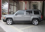 2013 Jeep Patriot 2.4 Limited Auto For Sale In Cape Town