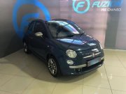 Used Fiat 500 1.4 By Diesel Cabriolet Western Cape