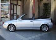 2000 Volkswagen Golf 3 Cabriolet For Sale In Cape Town
