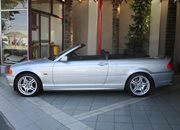 Used BMW 330Ci Convertible Auto (E46) F-Lift Western Cape