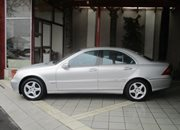 Used Mercedes-Benz C240 Avantgarde Auto Western Cape