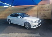 2007 Mercedes-Benz C200K Classic For Sale In Joburg South
