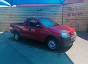 2009 Opel Corsa Utility 1.4i  For Sale In Joburg South