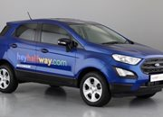 2020 Ford EcoSport 1.5 AMBIENTE AT For Sale In Cape Town