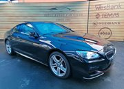 2013 BMW 640d Coupe M Sport (F13) For Sale In Joburg South