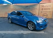 2012 Chevrolet Lumina SS 6.0 Auto For Sale In Joburg South