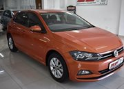 2019 Volkswagen Polo Hatch 1.0TSI Comfortline For Sale In Durban