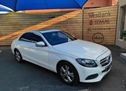 2016 Mercedes-Benz C180 Avantgarde Auto For Sale In Joburg South