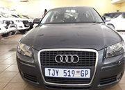 2006 Audi A3 2.0T FSi Ambition DSG For Sale In Johannesburg