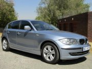 Used BMW 118i (E87) Gauteng