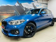 2016 BMW 125i M Sport 5Dr (F21) For Sale In Benoni