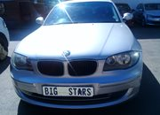 2010 BMW 118i 5Dr Auto (F20) For Sale In Johannesburg CBD