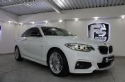 2014 BMW 220i Coupe M Sport Auto (F22) For Sale In Cape Town