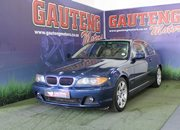 2003 BMW 325Ci Coupe Exclusive (E46) F-Lift For Sale In Pretoria West