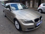 Used BMW 320i (E90) Gauteng