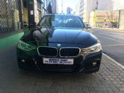 Used BMW 320i 40 Year Edition Sports Auto Gauteng