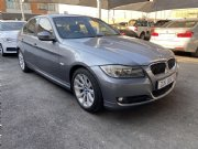 Used BMW 323i Exclusive (E90) Gauteng