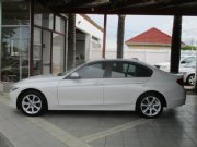 2015 BMW 316i Auto (F30) For Sale In Cape Town