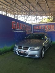 Used BMW 323i Exclusive Auto (E90) Gauteng